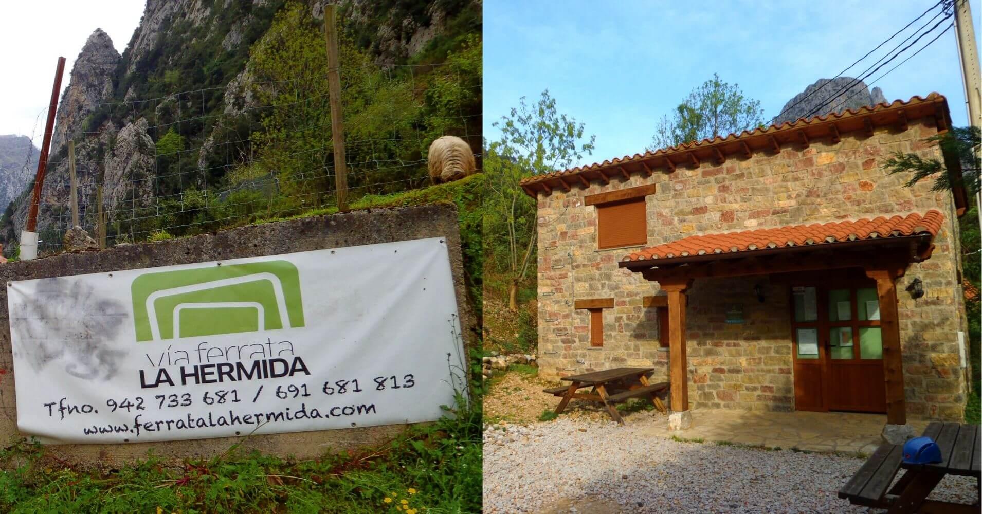 Centro Especializado de Montaña. Picos de Europa, Cantabria.