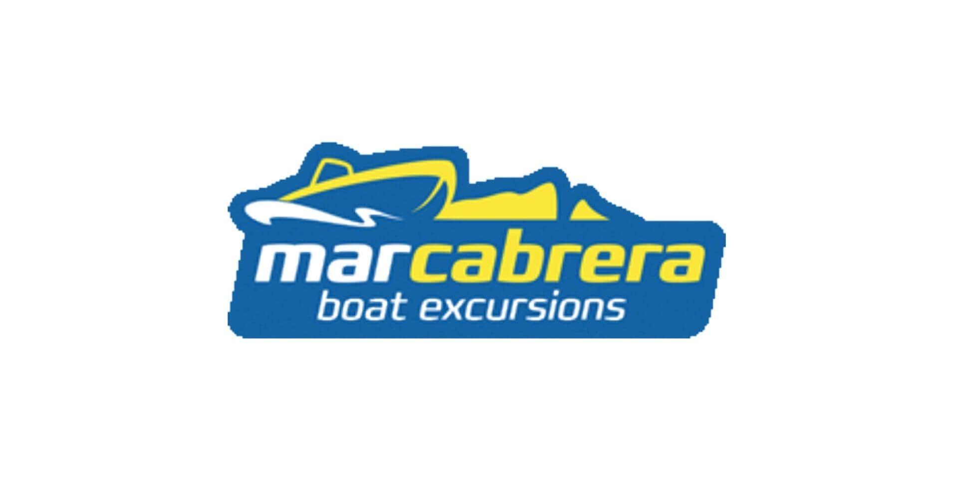 Logo de Mar Cabrera. Mallorca, Islas Baleares.