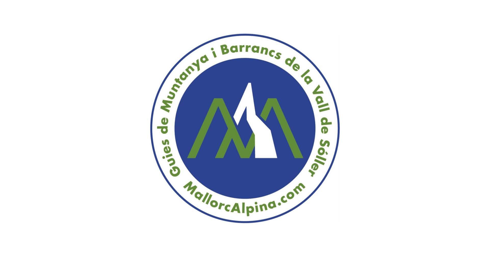 Logo Mallorca Alpina en Acampamos.com
