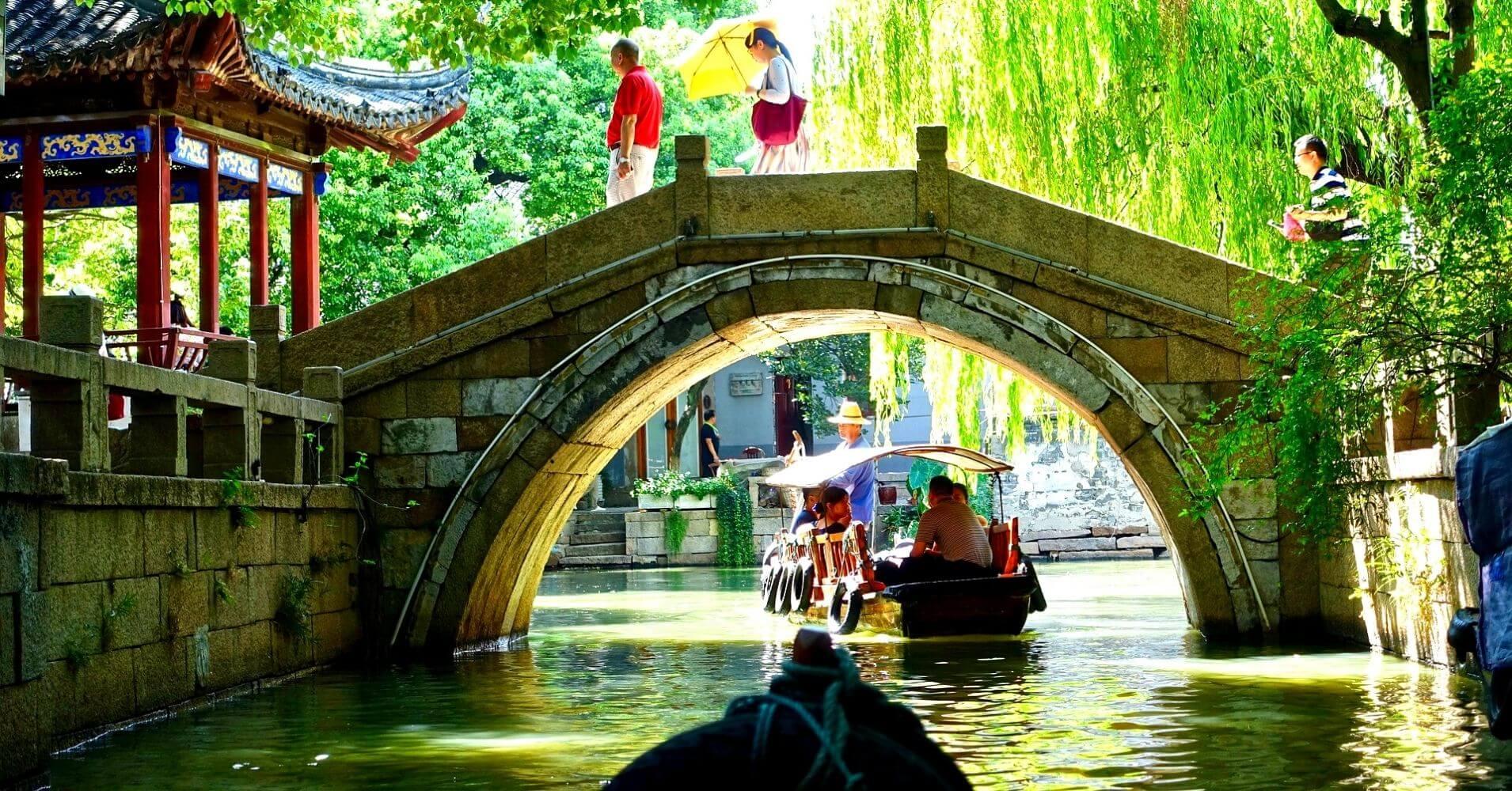 Suzhou, China.