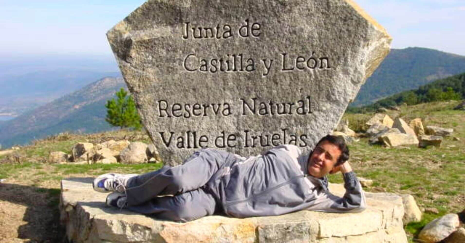 Reserva Natural del Valle de Iruelas. Ávila. Castilla y León.