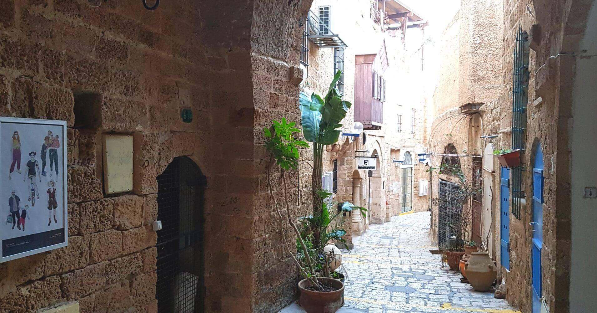 Viajar a Israel. Jerusalem.